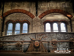 Crossness Pumping Station - Samsung Gallery S7 portfolio